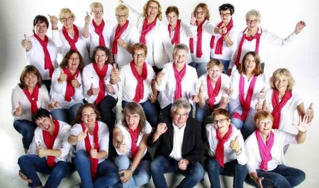 Zanggroep Charm Maasbommel