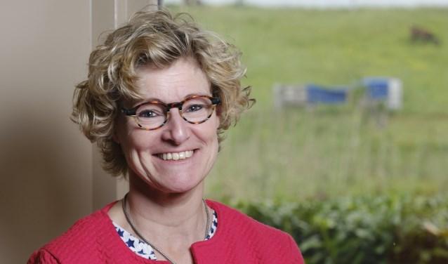 Jacqueline van Leeuwen.