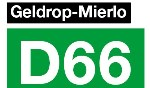Gevarieerde kandidatenlijst bij D66 Geldrop-Mierlo