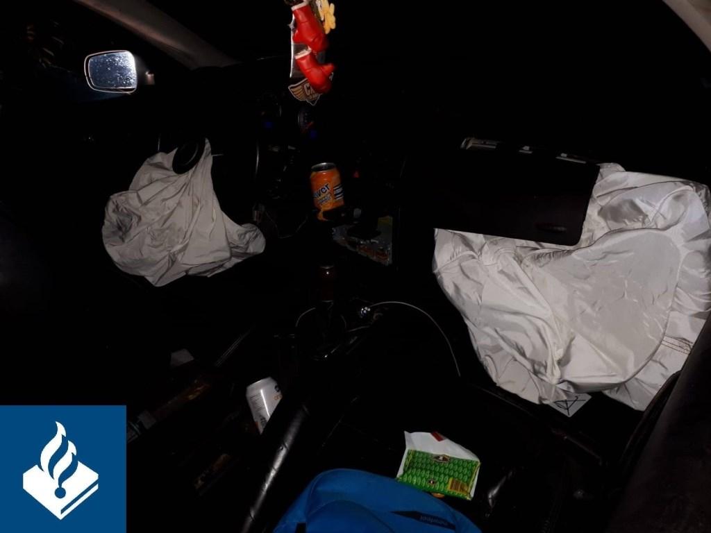 Bron: Fbpagina Politie Geldrop-Mierlo-Nuenen-Son en Breugel Foto: ©politie Geldrop-Mierlo-Nuenen-Son en Breugel © deMooigeldropmierlokrant