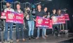 Team 'Omdat 't gezellig is' winnaar derde Mierlose Dorps Quiz