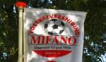 Overwinning voor VV Mifano