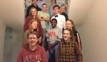 Volop ambitie bij vijftien jongeren voor de Jongerenraad Geldrop-Mierlo