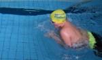 Record na record sneuvelt tijdens competitiewedstrijd Thalassa