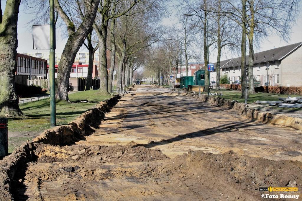 Werkzaamheden Willem Barentszweg Geldrop  | Fotonummer: 87ddd2