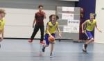 Succes voor basketballers EBCG