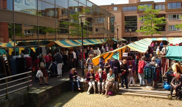 Kunstzinnige Textielmarkt 2016  | Fotonummer: 19b96c