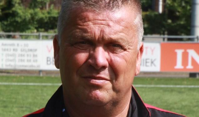 Trainer Jeroen van der Schoot  | Fotonummer: 9cde05