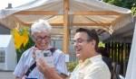 Wijkvereniging Braakhuizen Zuid viert feest