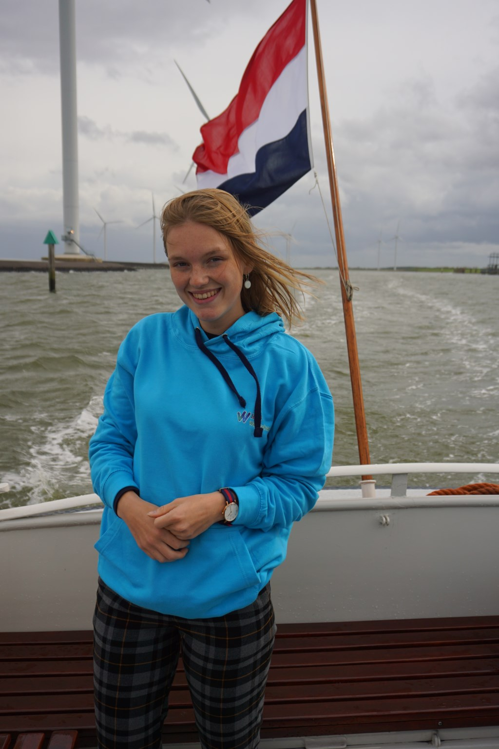 Belle Holthuis