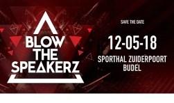 Blow the Speakerz