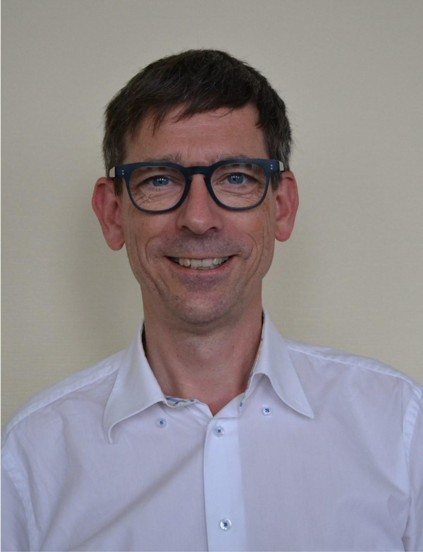 Marnix Goethals als algemeen directeur bij stad Hamont-Achel