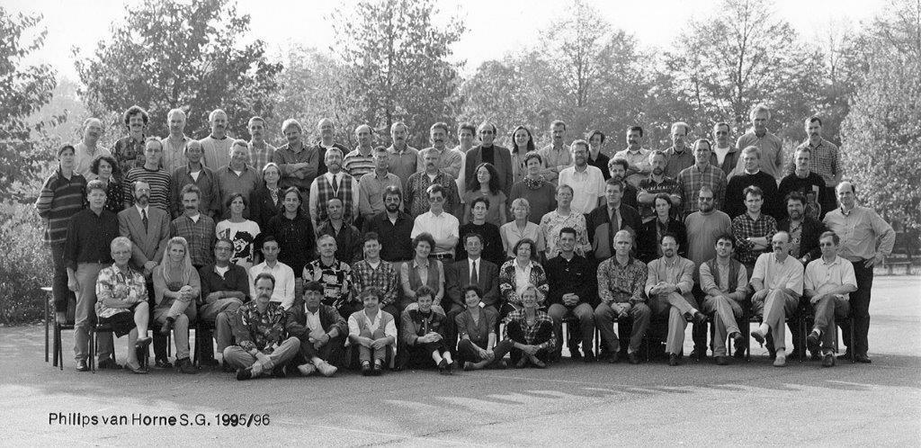 1995_1996_leraren  © grenskoerier