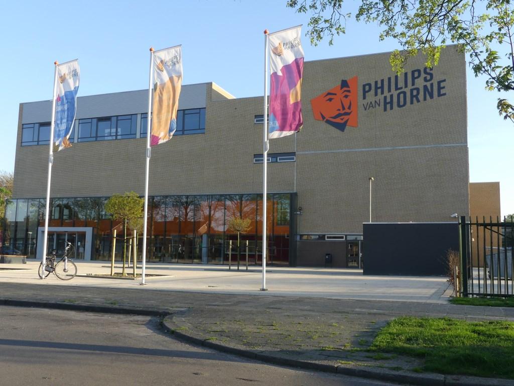 Philips van Horne  © grenskoerier