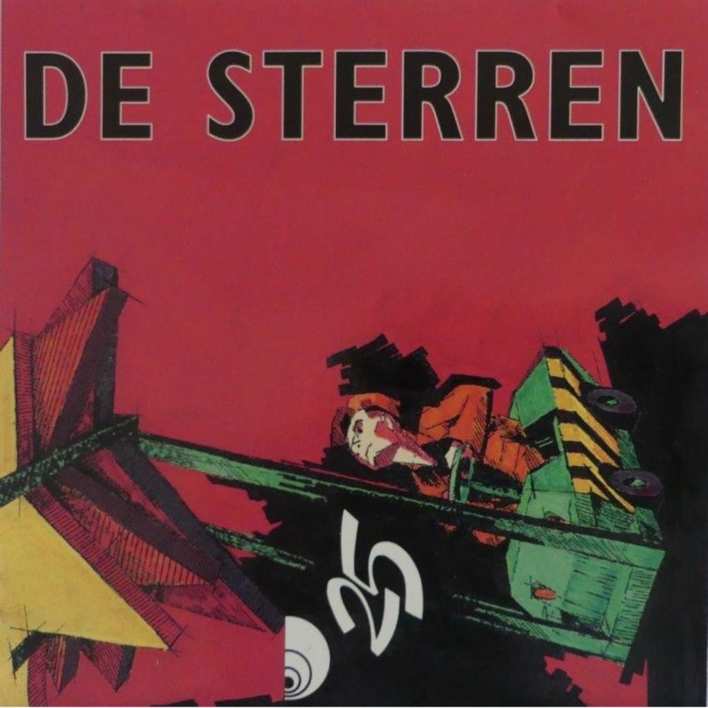 Musical De Sterren CD1  © grenskoerier