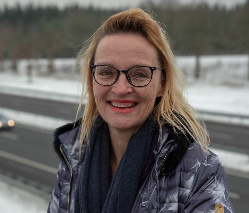 Carola Meuwissen  © grenskoerier