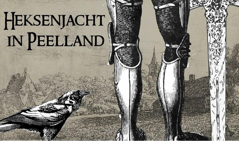Heksenjacht in Peelland, foto: Beeldentemmers