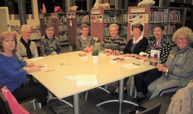 De Femma lezers kregen een unieke inkijk in een gesloten gemeenschap, foto: Jacqueline Joosten-Segers