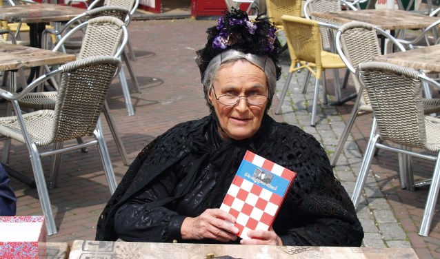 Junt voor café City Bar in Budel, foto: Laura Raats
