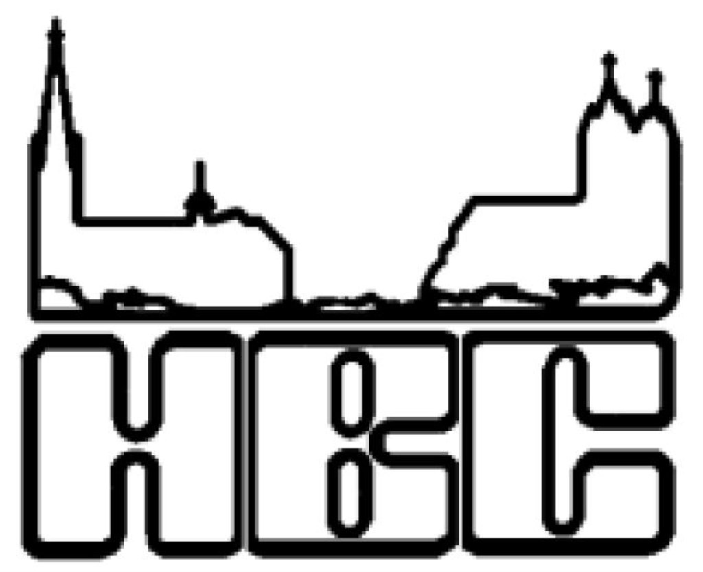 logo HBC Foto: Harry de Laat © grenskoerier