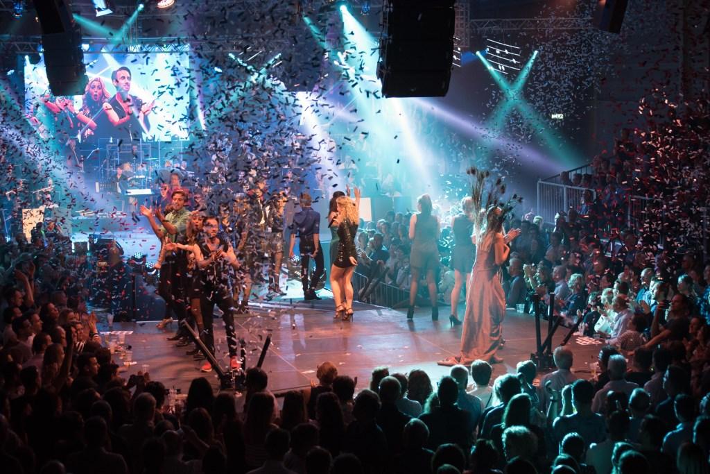 De Buulse Proms wil een podium bieden voor nieuw talent, foto: Michel Achten Foto: Michel Achten © grenskoerier