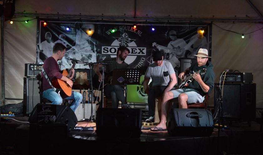 Soulex 2019, foto: Kevin Peerlings