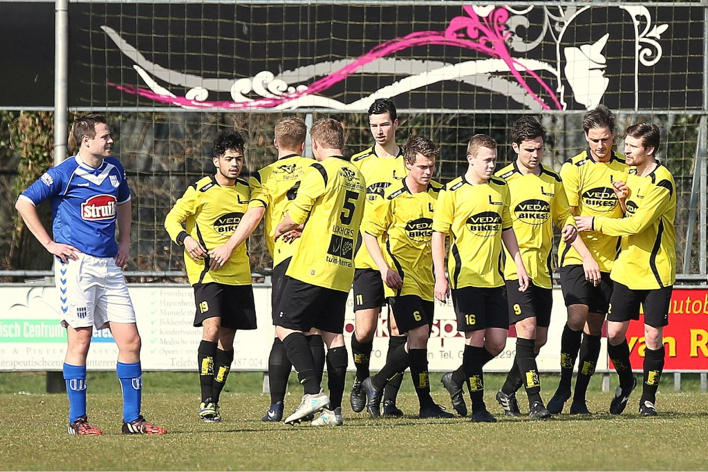 1-0 Theo Beumer © BDU Media