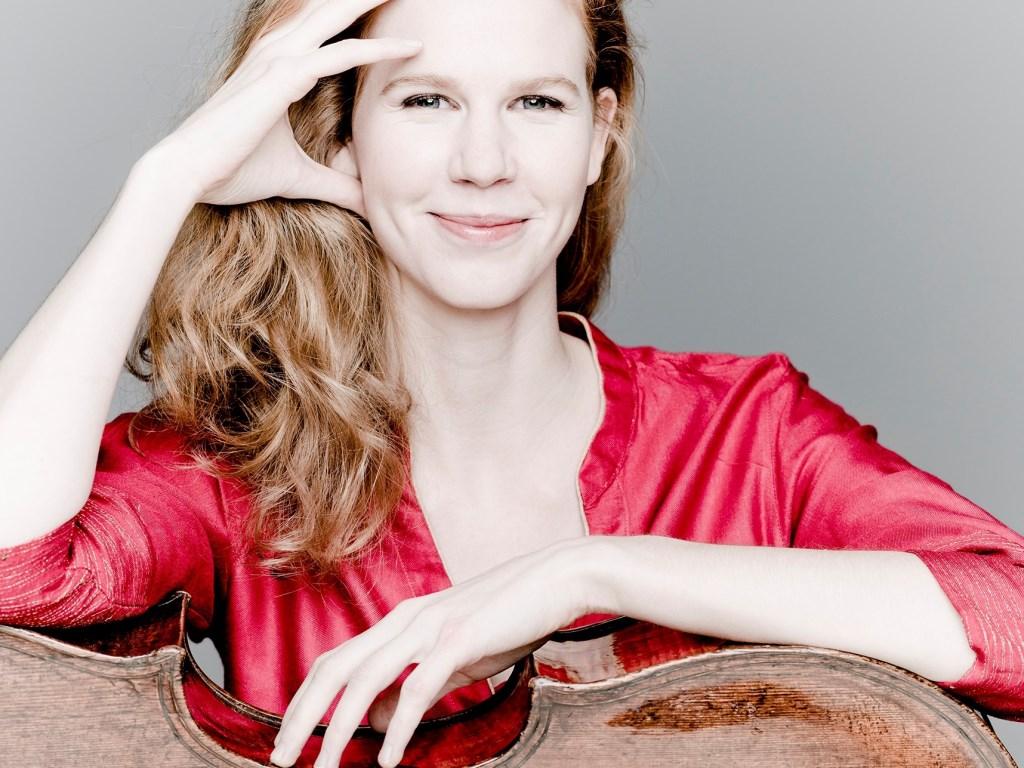 Op woensdag 10 april legt Amsterdam Sinfonietta samen met toptalent Harriet Krijgh de focus op de celloconcerten van Vivaldi.