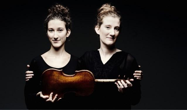 Maria Milstein besluit op 26 april haar 'artist in residency' van de Edesche Concertzaal met een masterclass en een concert.