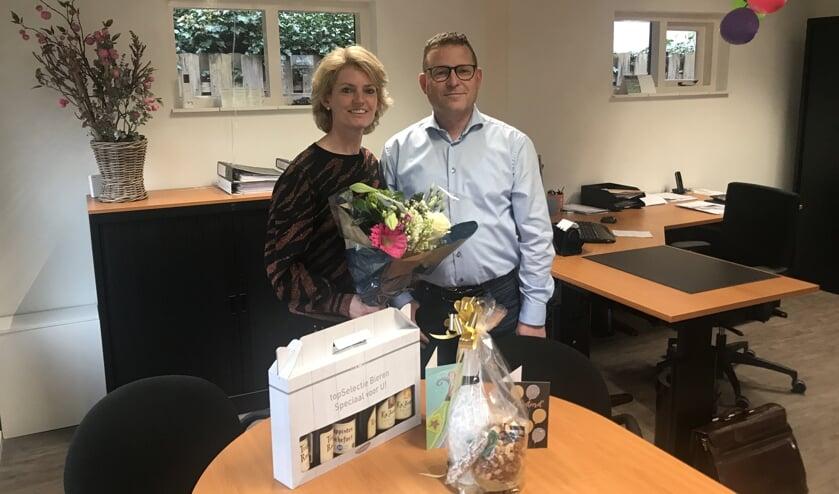 Adviesburo Spek al 25 jaar in Putten   De Puttenaer   Nieuws uit de regio Putten - DePuttenaer.nl