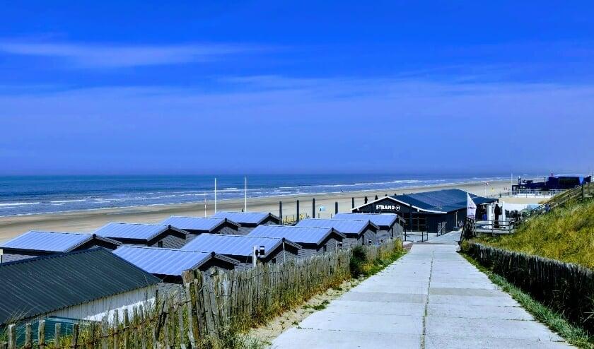Zandvoort nummer 1 in top 30 meest gezochte kleine Nederlandse bestemmingen in 2020 - Heemsteedse Co