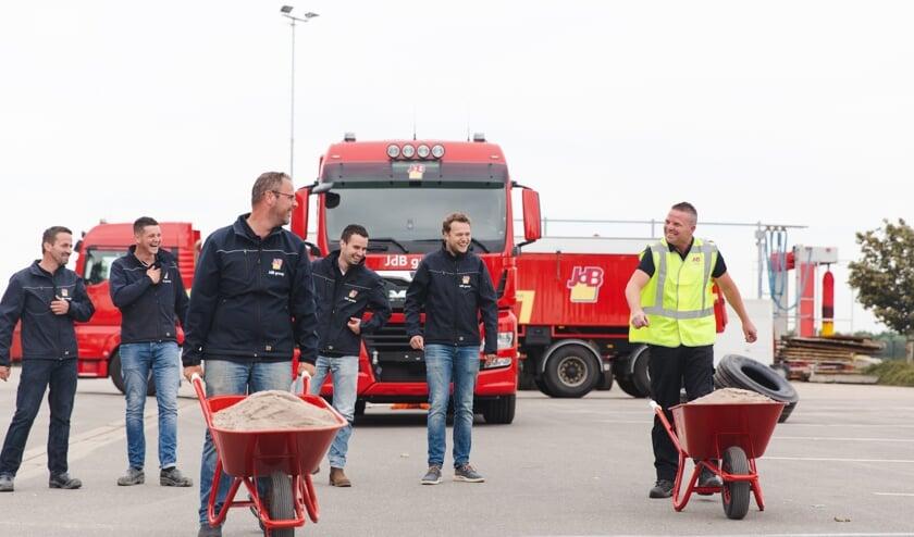 JdB Groep thuis in Haarlemmermeer: 75 jaar met de poten in de klei - HCNieuws