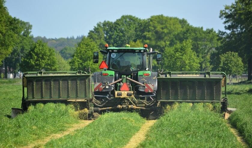 Drukke dagen voor boeren na weersomslag