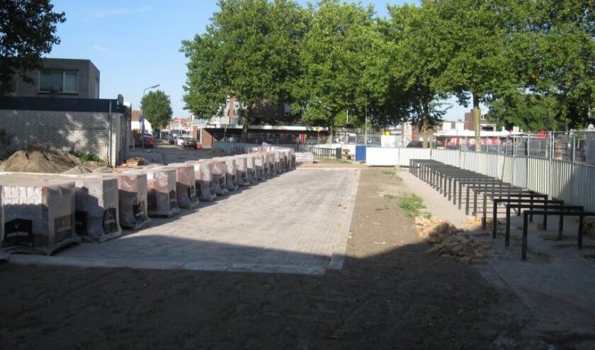 Dorpshuis Zwanenburg Plein in wording - HCNieuws