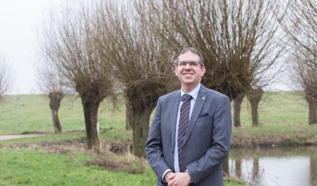 Peter van den Berg.
