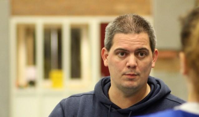 """Korbis-trainer Ronald Spoorendonk: """"Strijdplan kon meteen in de prullenbak."""""""
