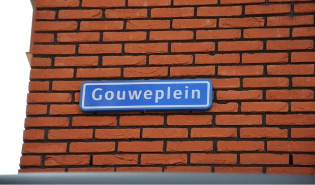 Het grootste winkelcentrum van Waddinxveen is het Gouweplein.