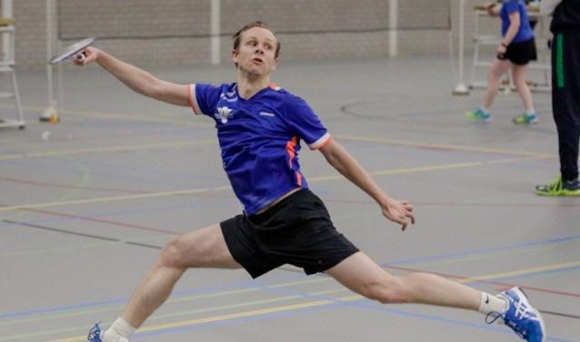 """Stefan Broeren: """"Ik probeer sober te spelen."""" (foto: Sportshoots.nl, tekst: Erik van Leeuwen)"""