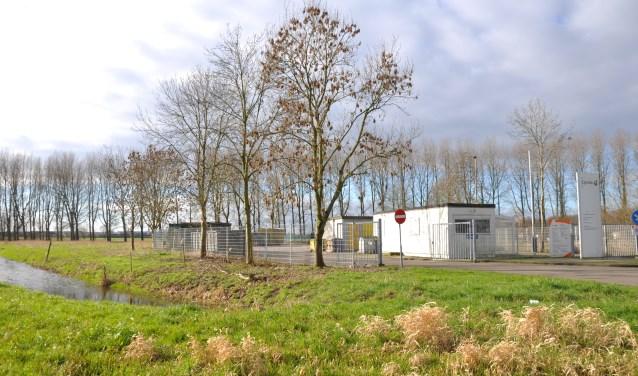 Het huidige afvalbrengstation aan de Zuidelijke Rondweg moet verkassen wegens uitbreiding van nieuwbouwwijk Triangel.