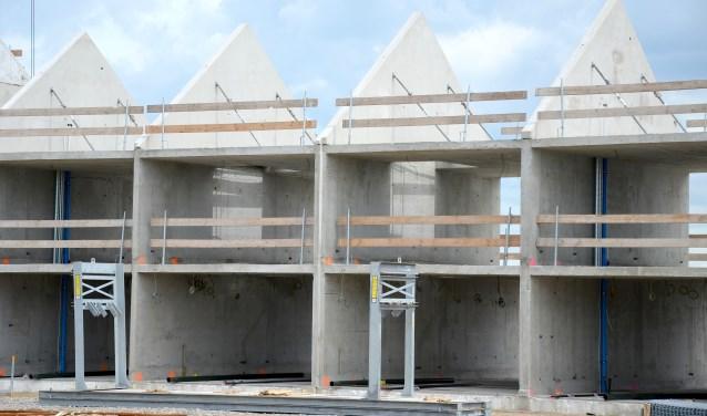 Het is aannemelijk dat het college gaat voor 10.000 woningen in het middengebied van de Zuidplaspolder.