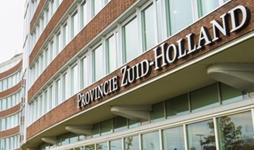 (foto: Provincie Zuid-Holland)