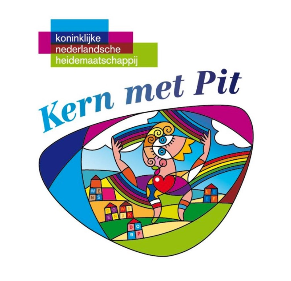 Natuurspeeltuin Gestel Wint Kern Met Pit Noord Brabant 2016