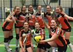 Volleybal: wedstrijdverslagen VC Blox