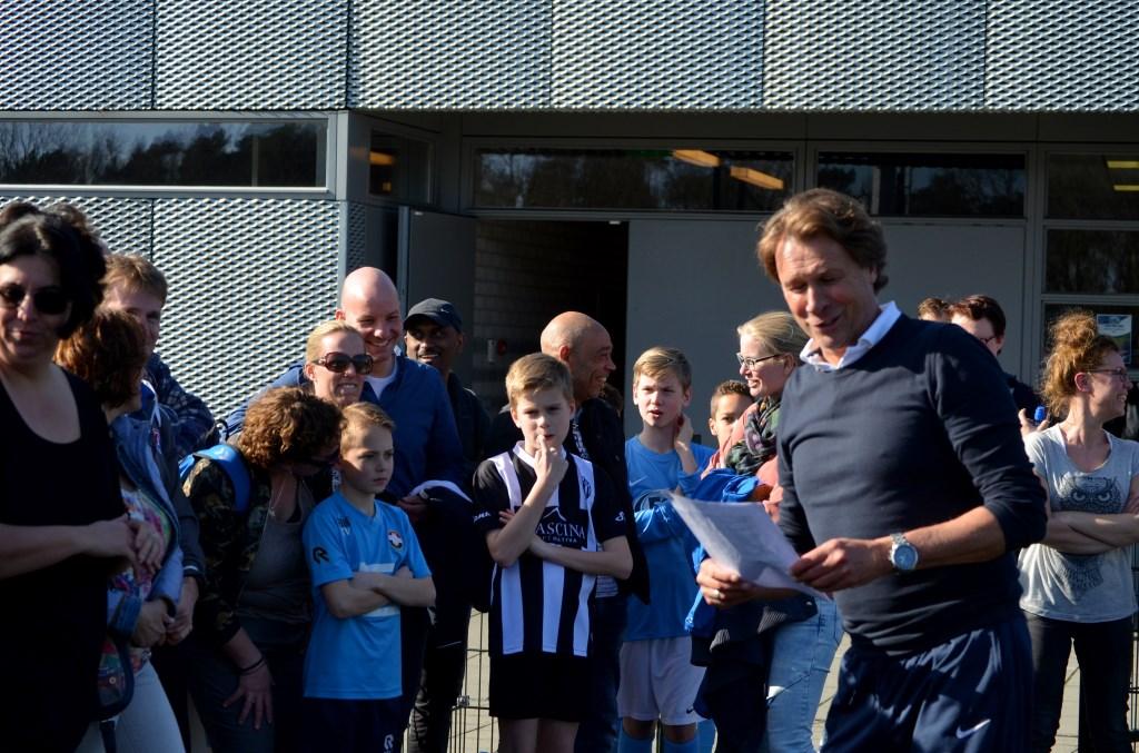 (Foto: Jan van der Steen) Foto: Jan van der Steen © MooiBoxtel