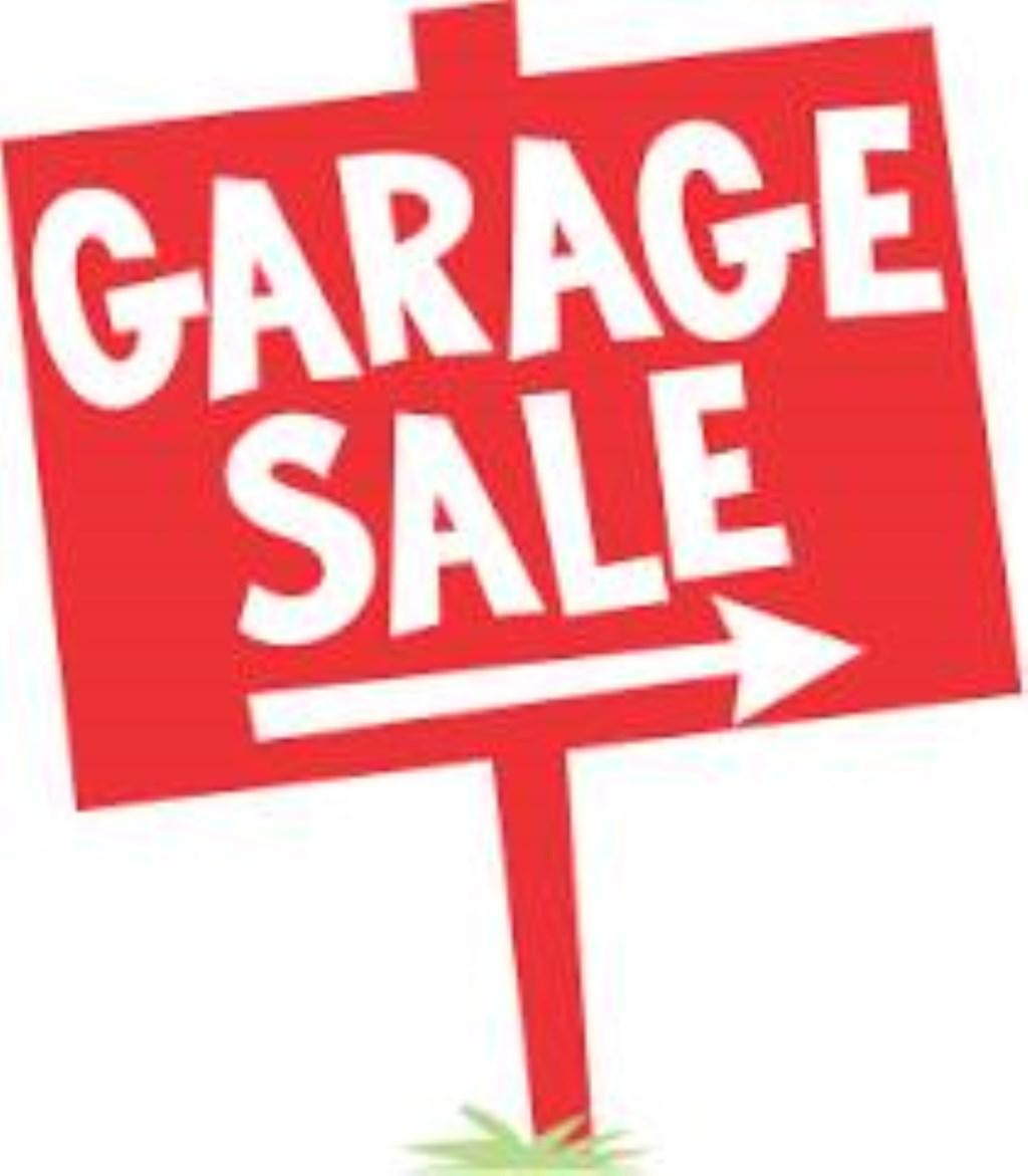 Church Rummage Sales This Weekend: DeMooiGestelKrant