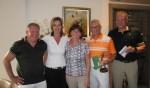 Boxtelse golfkampioenen prolongeren titel
