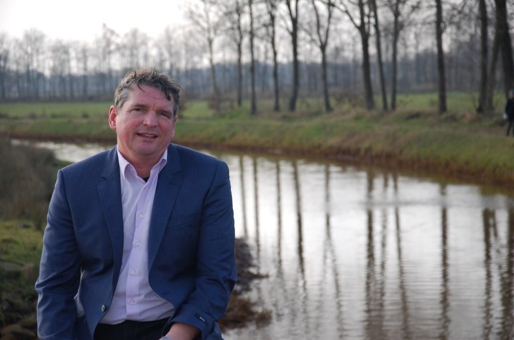 Ernest de Groot Foto: Water Natuurlijk Aa en Maas © MooiGestel