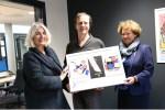 Romijn Conen (51) is Boxtelse 'cultuurverbinder'
