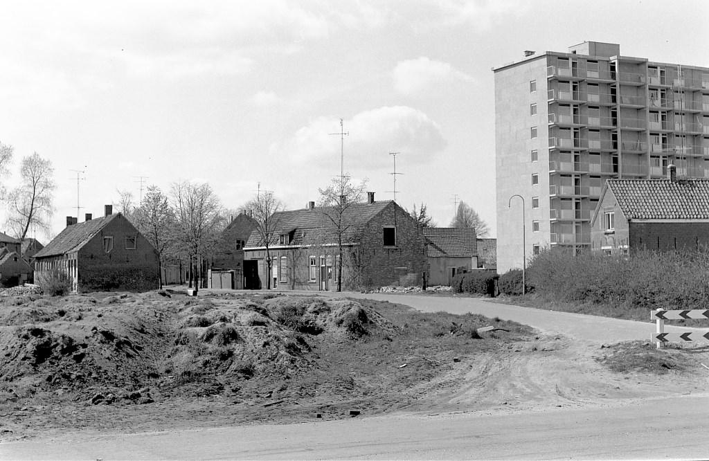 Hoogheem 29 april 1971. Foto: Beeldbank Heemkunde Boxtel, Jan van Oploo © MooiBoxtel