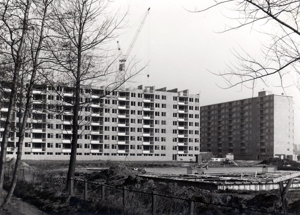 Hoogheem ergens tussen 1965 en 1970. Foto: Beeldbank Heemkunde Boxtel, collectie Gemeente Boxtel © MooiBoxtel